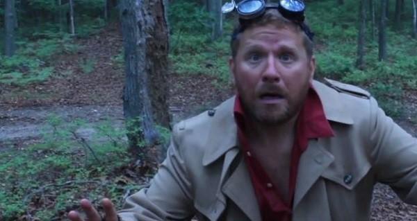 film reviews   movies   features   BRWC Timothy J Cox: Three Short Films