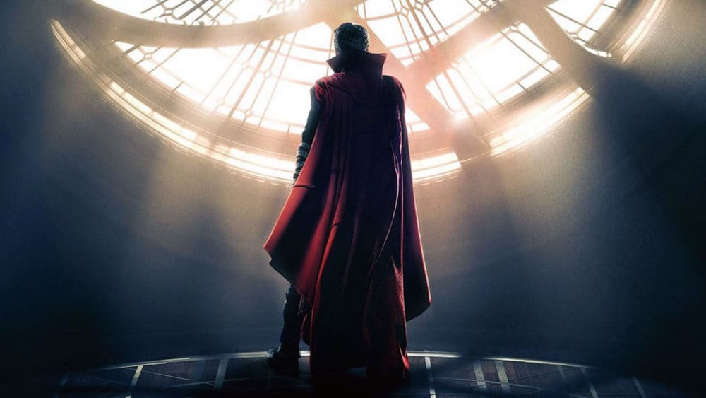 film reviews | movies | features | BRWC Doctor Strange: The BRWC Review