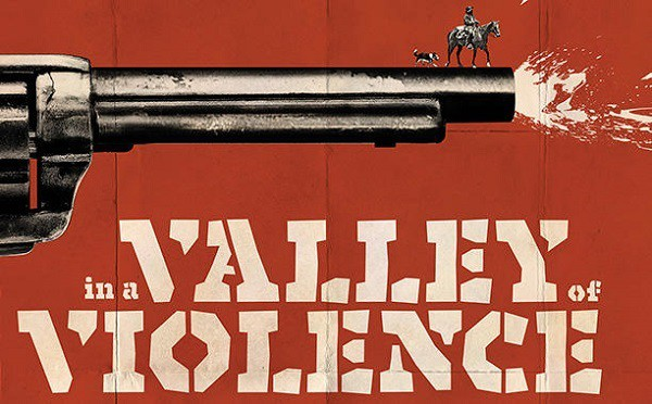 film reviews | movies | features | BRWC Review: In A Valley Of Violence