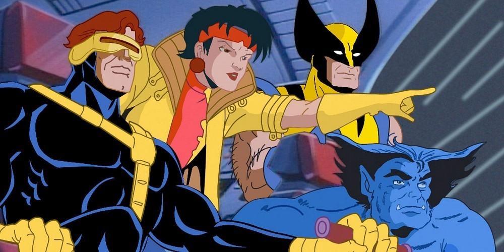 X-Men: 90s