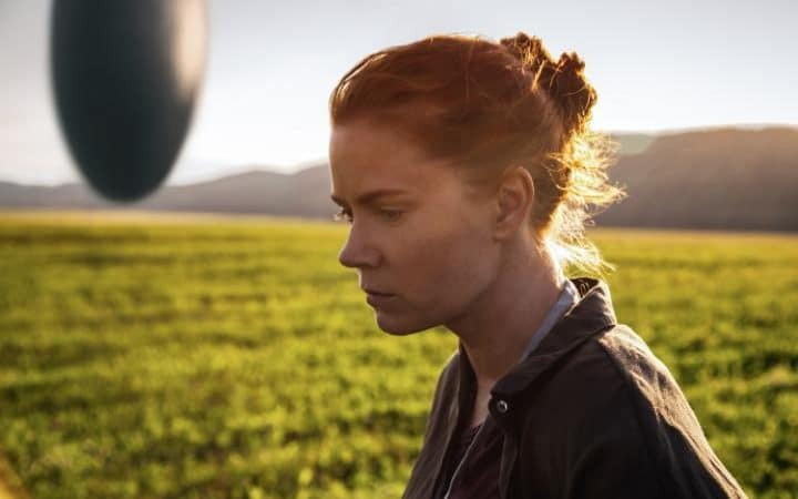 film reviews | movies | features | BRWC Arrival: The BRWC Review