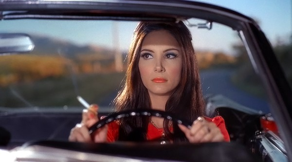 film reviews | movies | features | BRWC The Love Witch: Review