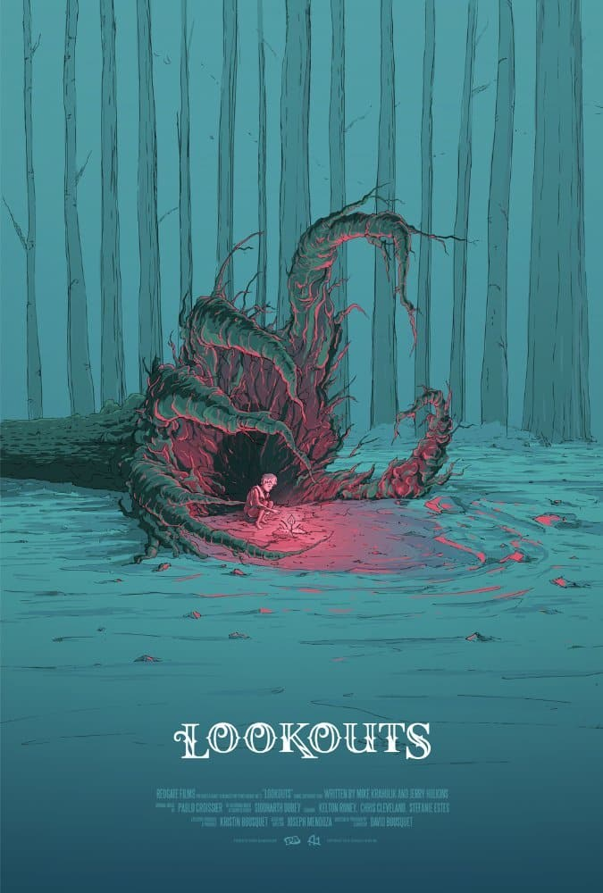 film reviews | movies | features | BRWC The BRWC Review: Lookouts