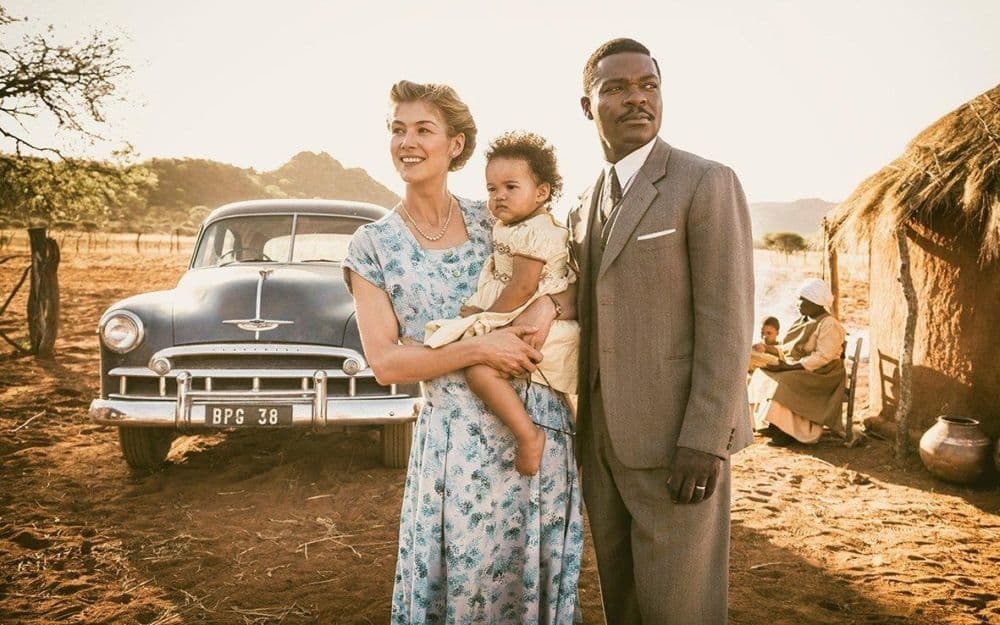 film reviews | movies | features | BRWC The BRWC Review: A United Kingdom