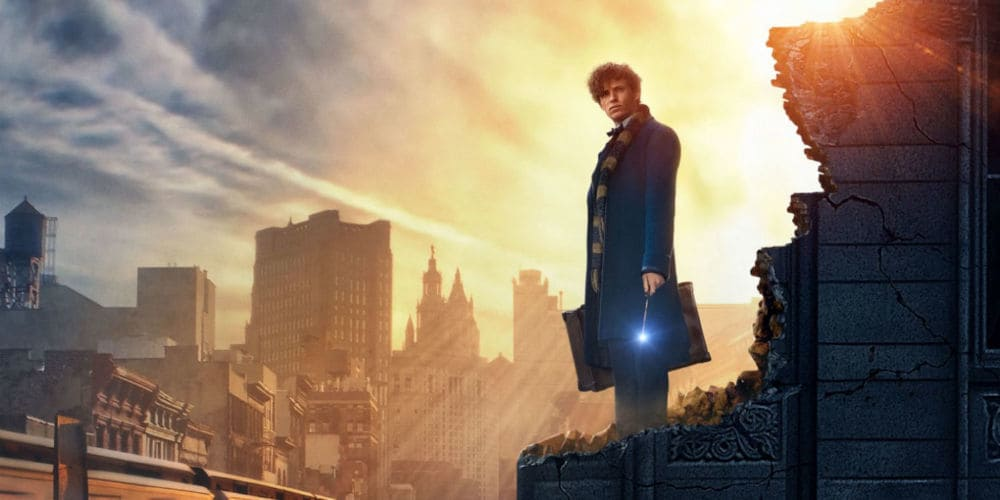 film reviews | movies | features | BRWC The BRWC Review: Fantastic Beasts And Where To Find Them