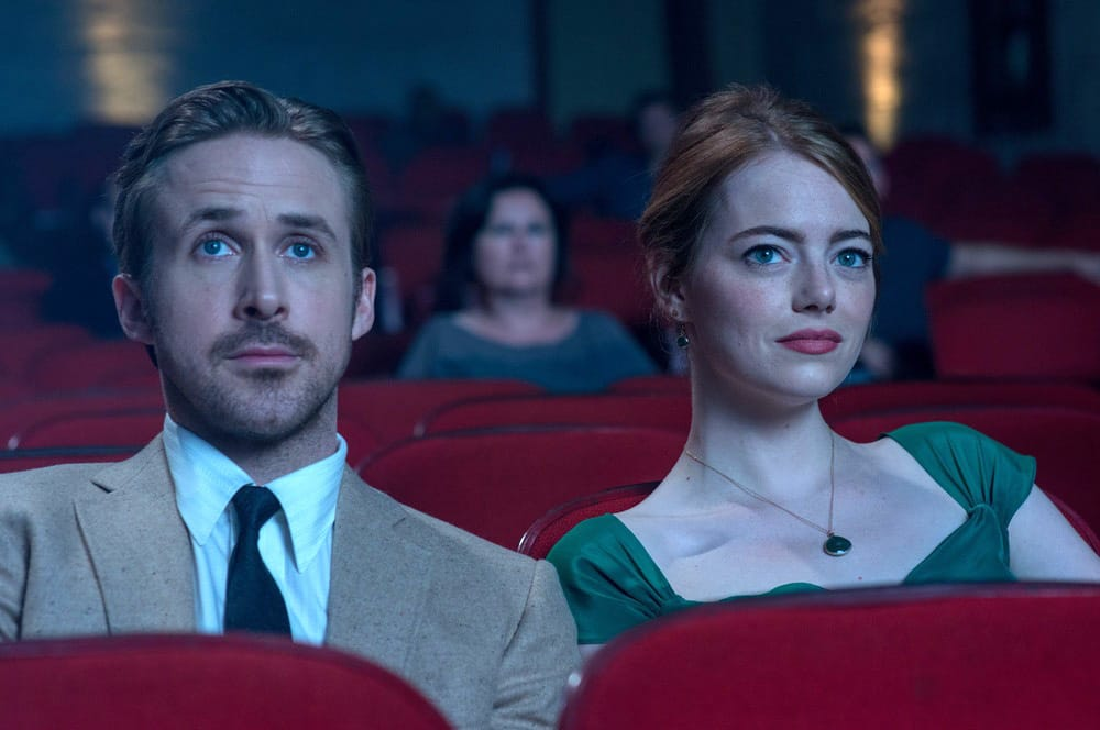 film reviews | movies | features | BRWC La La Land: The BRWC Review