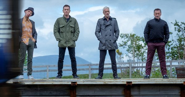 film reviews | movies | features | BRWC T2 Trainspotting: Empire Covers