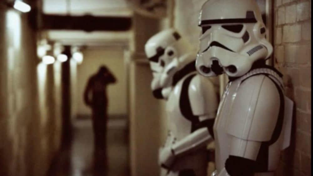 film reviews | movies | features | BRWC Elstree 1976: The BRWC Review