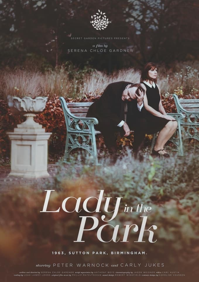 film reviews | movies | features | BRWC The BRWC Review: Lady In The Park