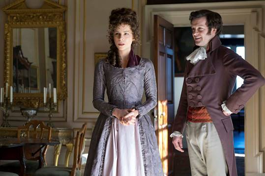 Whit Stillman's Jane Austen-based comedy Love & Friendship has seven nominations, including two each for Kate Beckinsale and Tom Bennett.