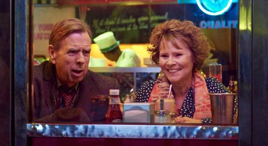 film reviews | movies | features | BRWC Finding Your Feet