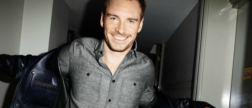 film reviews | movies | features | BRWC An Interview With Michael Fassbender