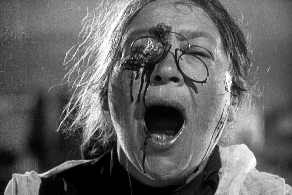 film reviews | movies | features | BRWC Battleship Potemkin At Regent Street Cinema Needs You!