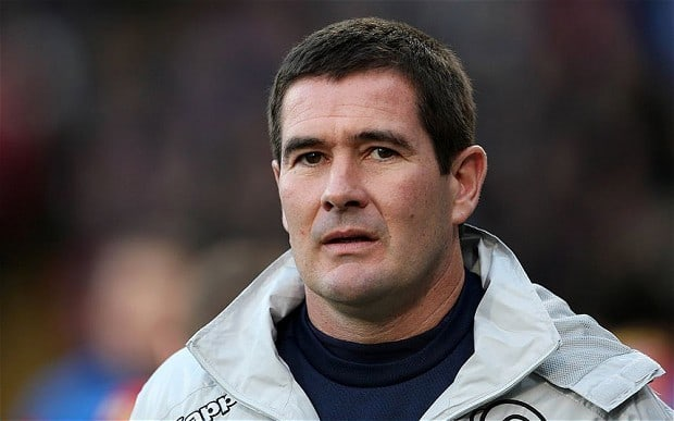 film reviews | movies | features | BRWC Bits & Pieces: The Nigel Clough Edition
