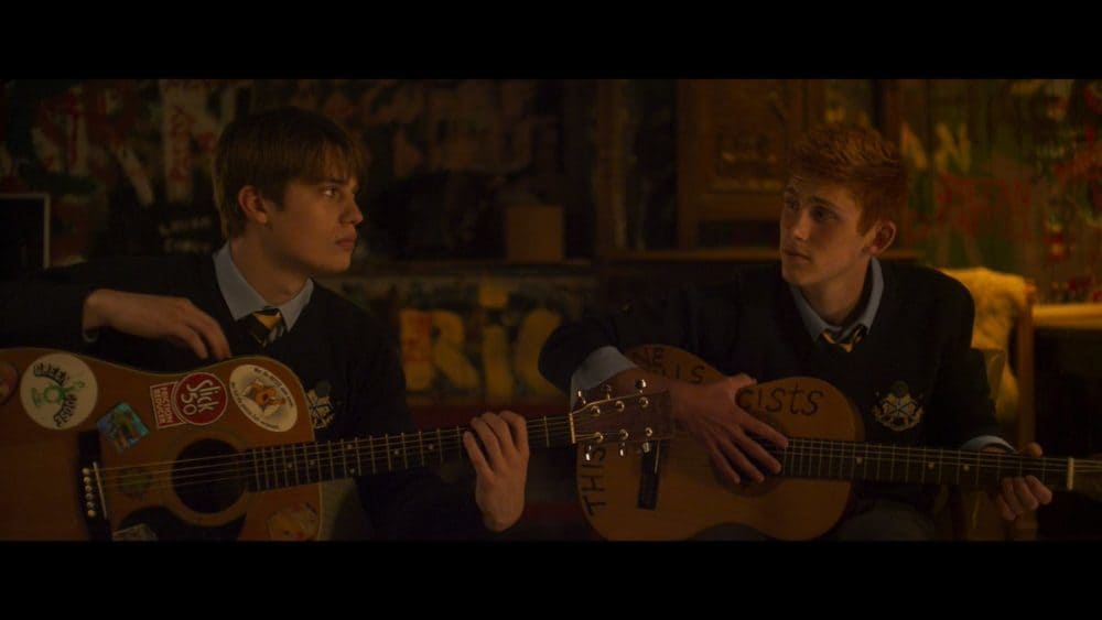 film reviews | movies | features | BRWC Glasgow Film Festival 2017