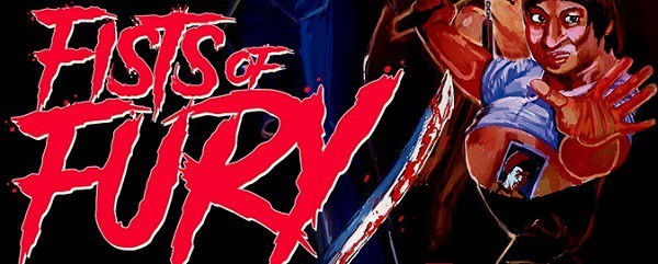 film reviews | movies | features | BRWC Fists Of Fury (2017): Film Review