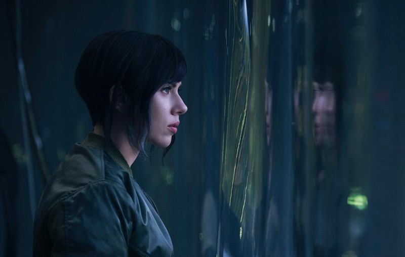 film reviews | movies | features | BRWC Will Ghost In The Shell Be Any Good?