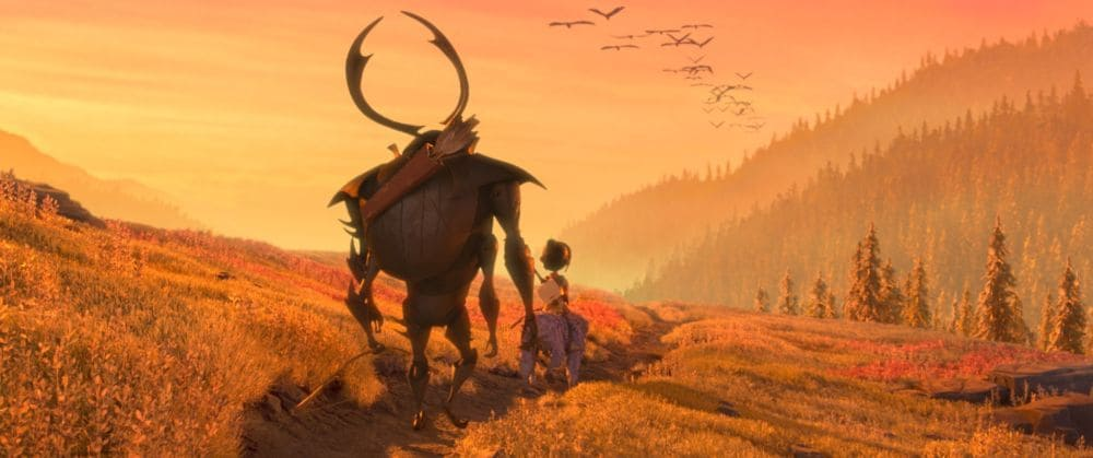 film reviews | movies | features | BRWC Kubo & The Magical Monsters