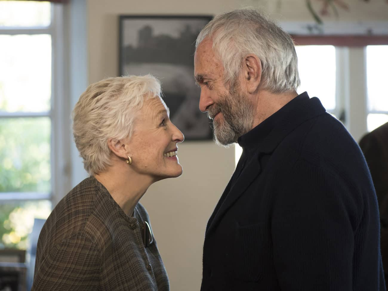 film reviews | movies | features | BRWC FIRST LOOK: Glenn Close As The Wife