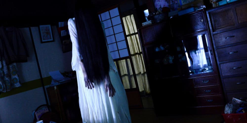 film reviews | movies | features | BRWC Sadako Vs Kayako: Quick Koji Shiraishi Interview