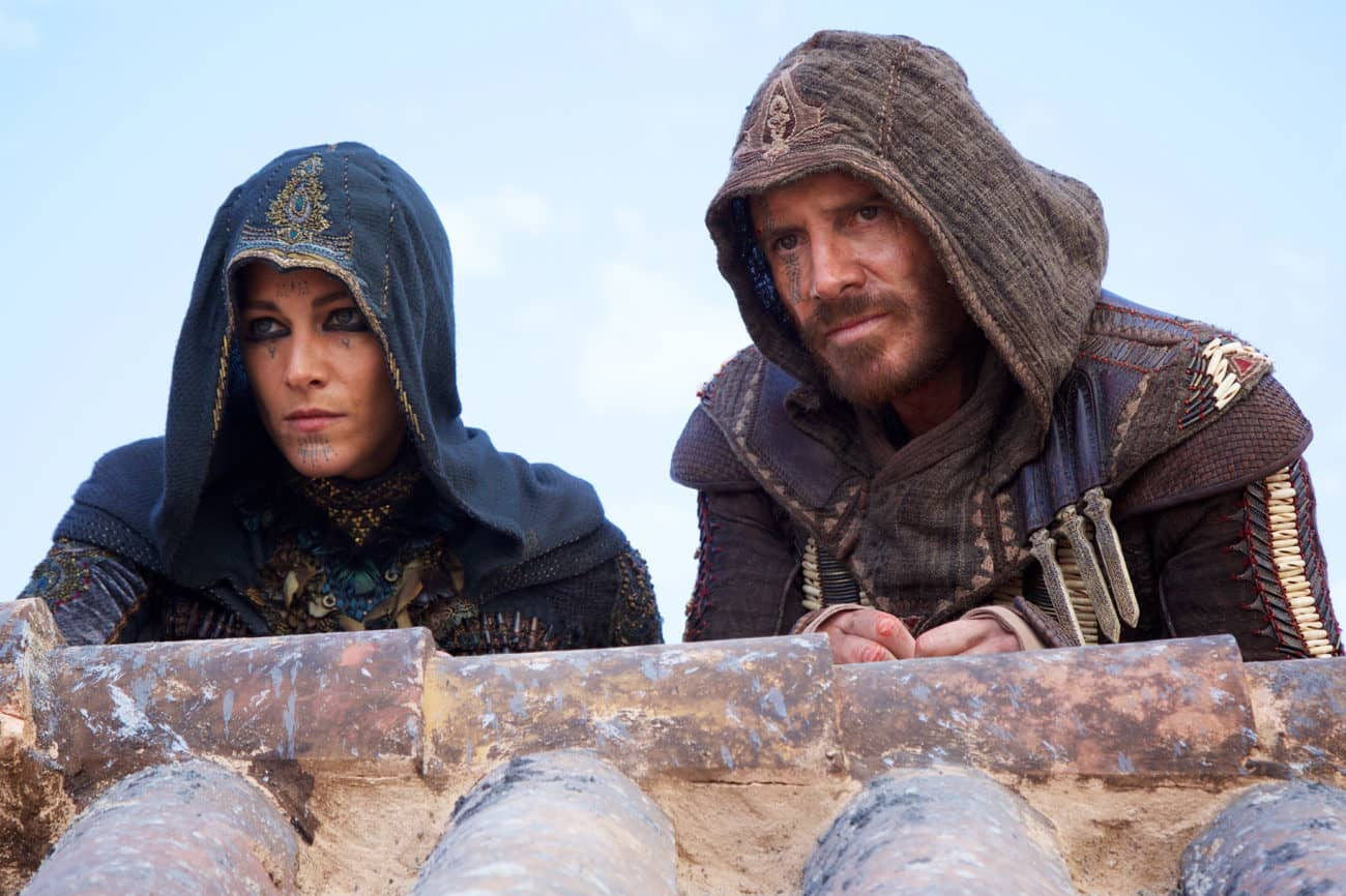 film reviews | movies | features | BRWC The BRWC Review: Assassin's Creed