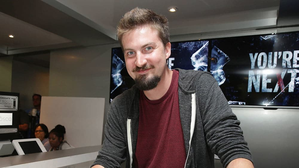 film reviews | movies | features | BRWC Worshipping At The Church Of Adam Wingard
