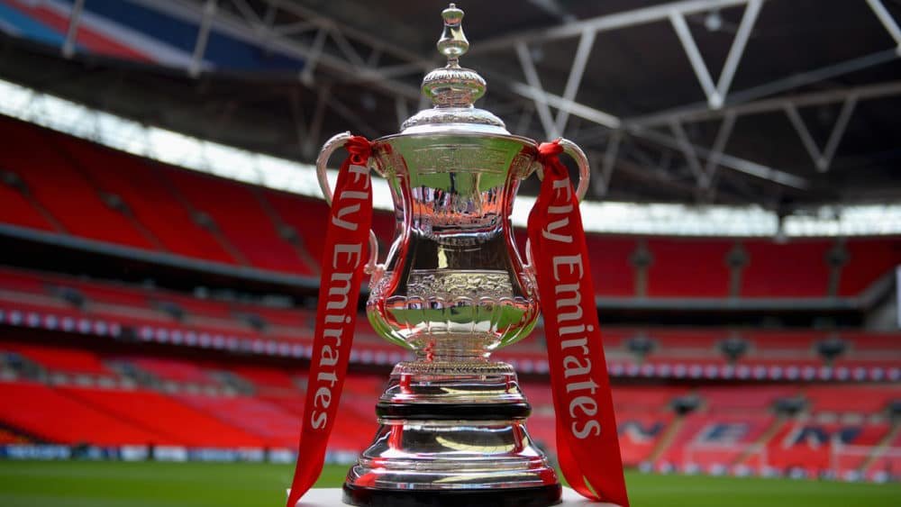 film reviews   movies   features   BRWC Bits & Pieces: The FA Cup Edition