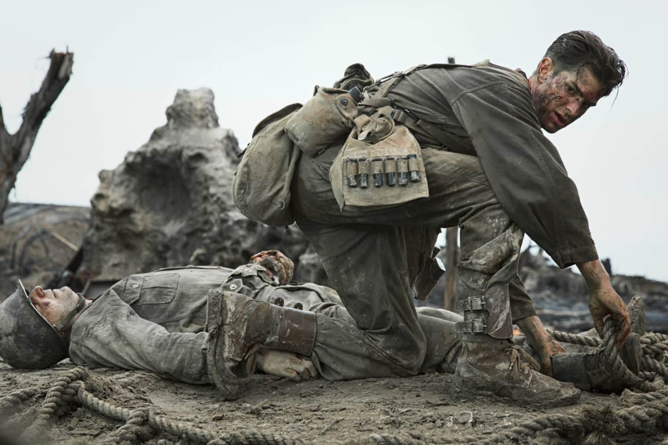 film reviews | movies | features | BRWC The BRWC Review: Hacksaw Ridge