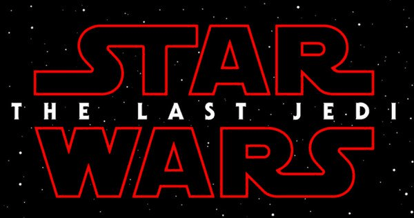 film reviews | movies | features | BRWC New Star Wars Movie Gets A Title: The Last Jedi