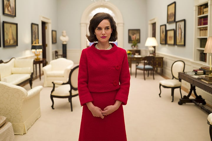 film reviews | movies | features | BRWC The BRWC Review: Jackie
