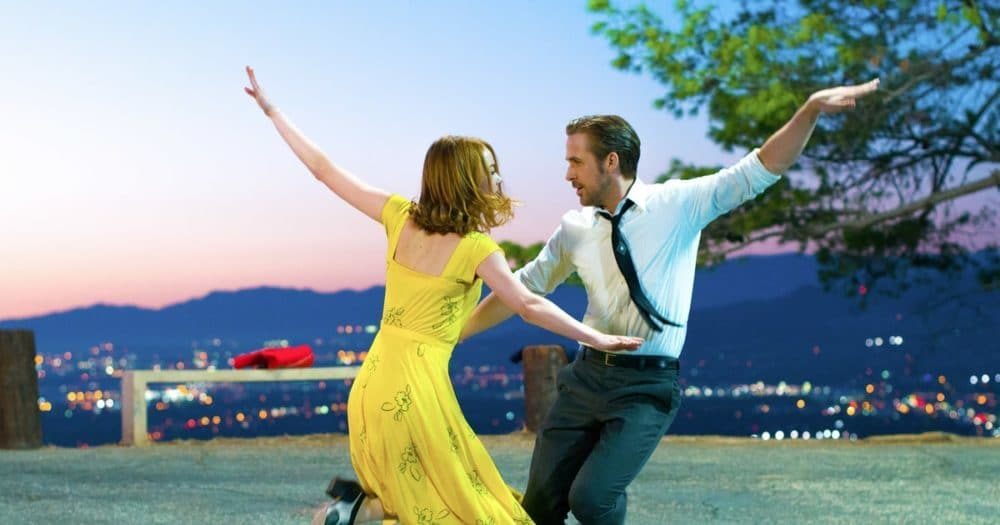 film reviews | movies | features | BRWC The BRWC Review: La La Land
