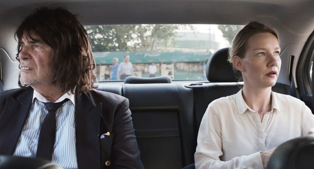 film reviews | movies | features | BRWC The BRWC Review: Toni Erdmann