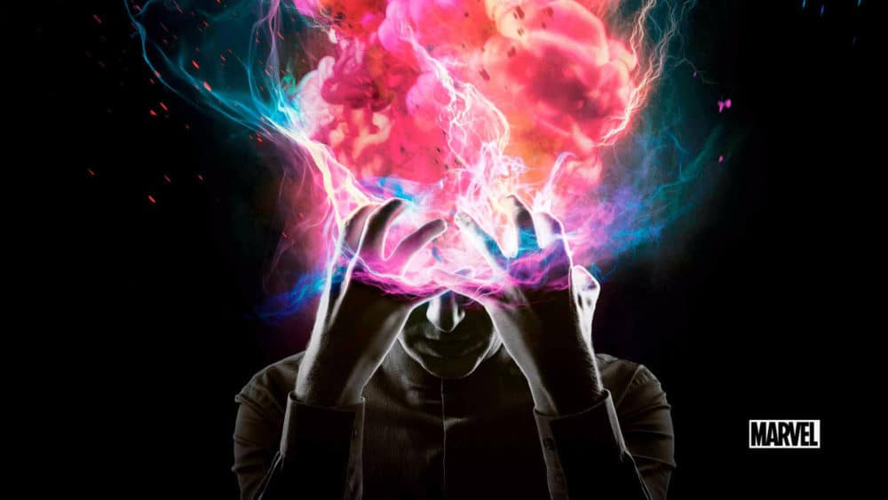 film reviews | movies | features | BRWC First Look TV Review: LEGION