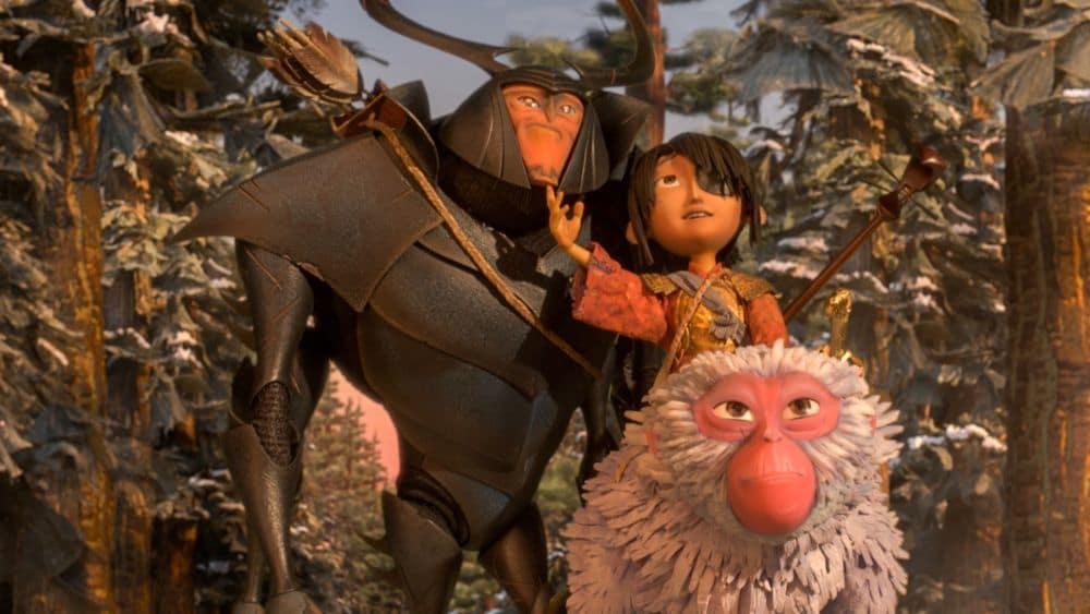 film reviews | movies | features | BRWC Kubo And The Two Strings: The BRWC Review