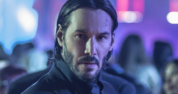 film reviews | movies | features | BRWC John Wick: Chapter 2 - The BRWC Review