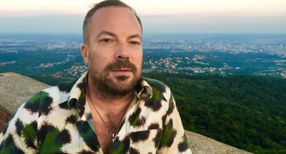 film reviews   movies   features   BRWC FASHIONISTA: Simon Rumley Interview