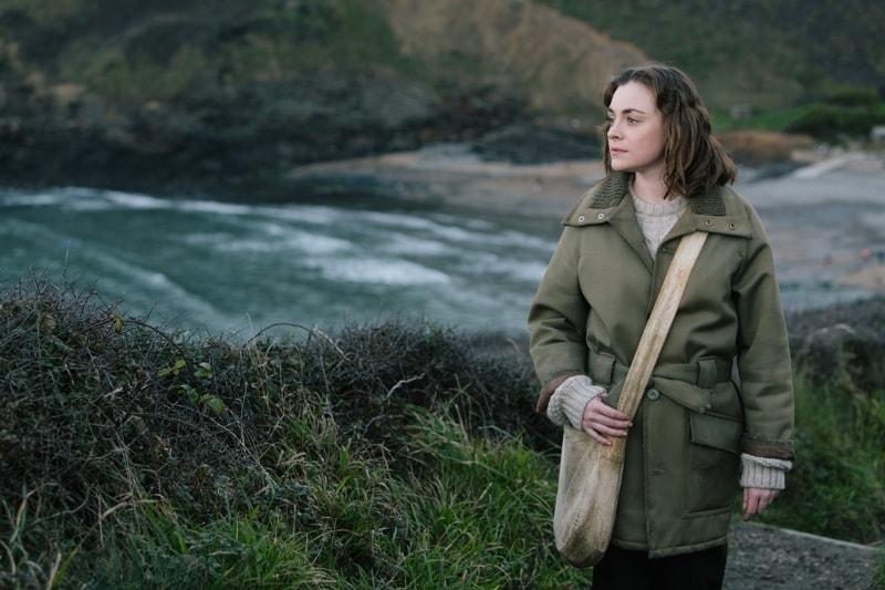 film reviews | movies | features | BRWC The Sculptress: Love, Ambition, Art & Education