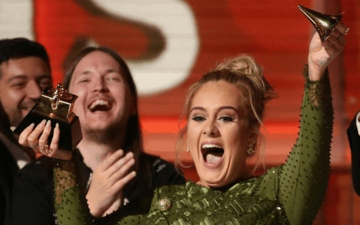 film reviews | movies | features | BRWC Mean Girl Adele At The Grammys