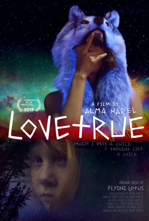 film reviews | movies | features | BRWC Review: LoveTrue