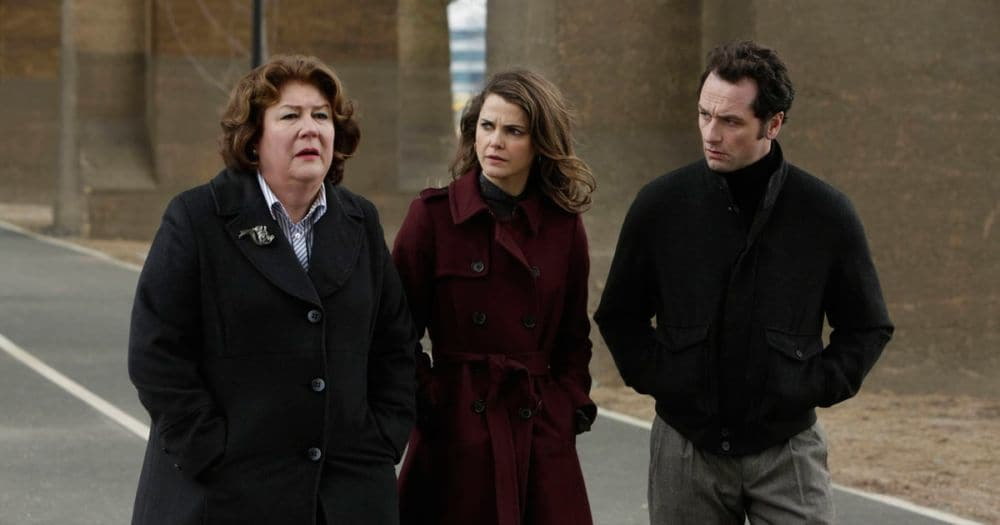 film reviews | movies | features | BRWC What The Americans Needs To Do In New Season To Reach Elite Status