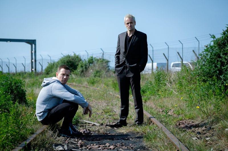 film reviews | movies | features | BRWC T2: Trainspotting - Ellisha's Take