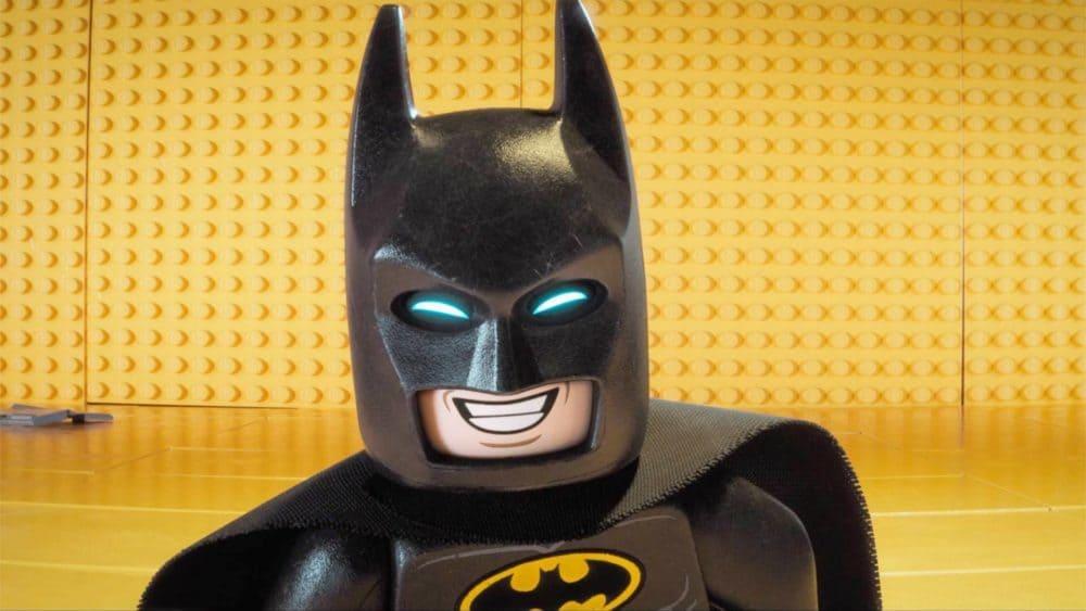 film reviews   movies   features   BRWC The Lego Batman Movie: The BRWC Review