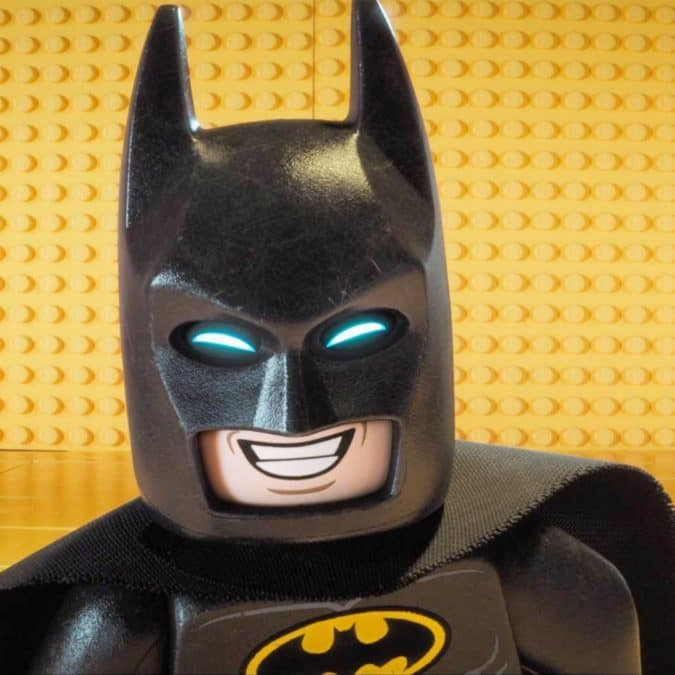 film reviews | movies | features | BRWC The Lego Batman Movie: The BRWC Review