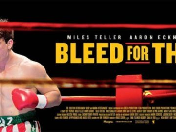 Bleed For Thiss