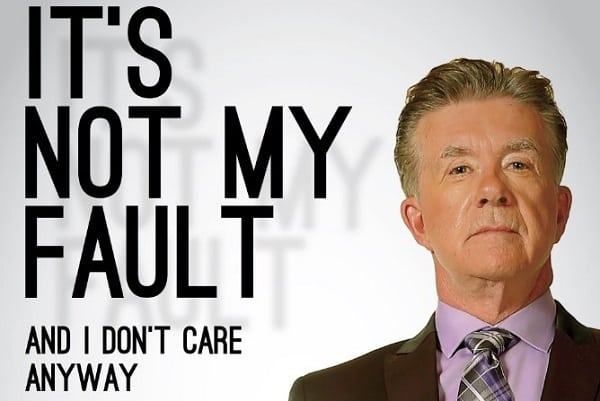 film reviews | movies | features | BRWC It's Not My Fault And I Don't Care Anyway (2017) - Review