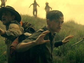 film reviews | movies | features | BRWC The Lost City Of Z: Review