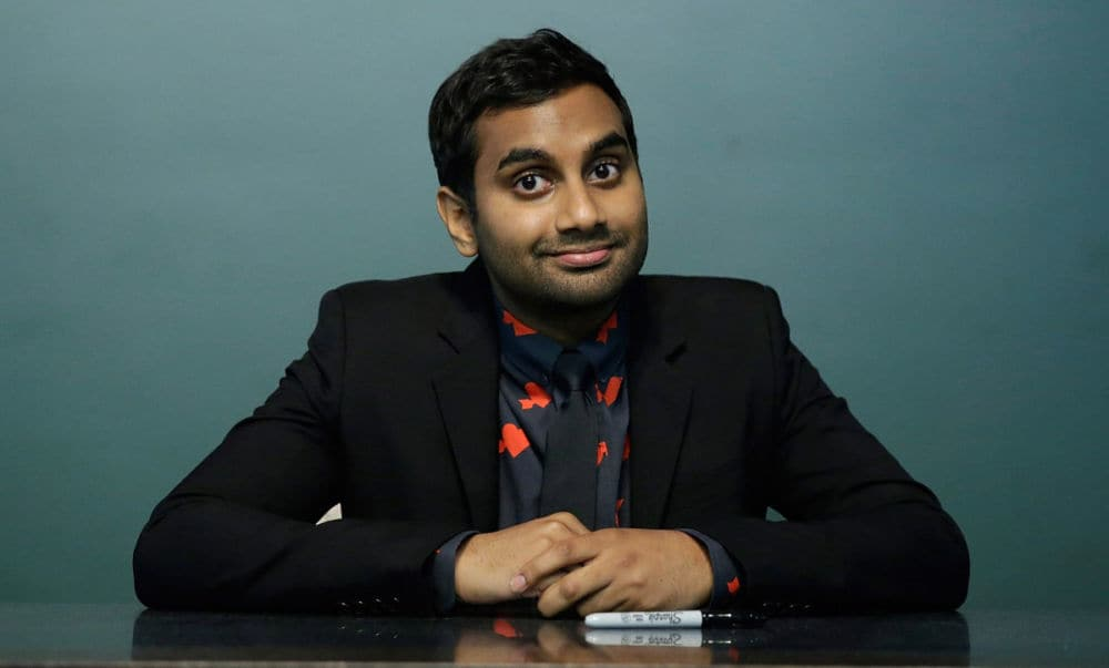 film reviews | movies | features | BRWC Bits & Pieces: The Aziz Ansari Edition