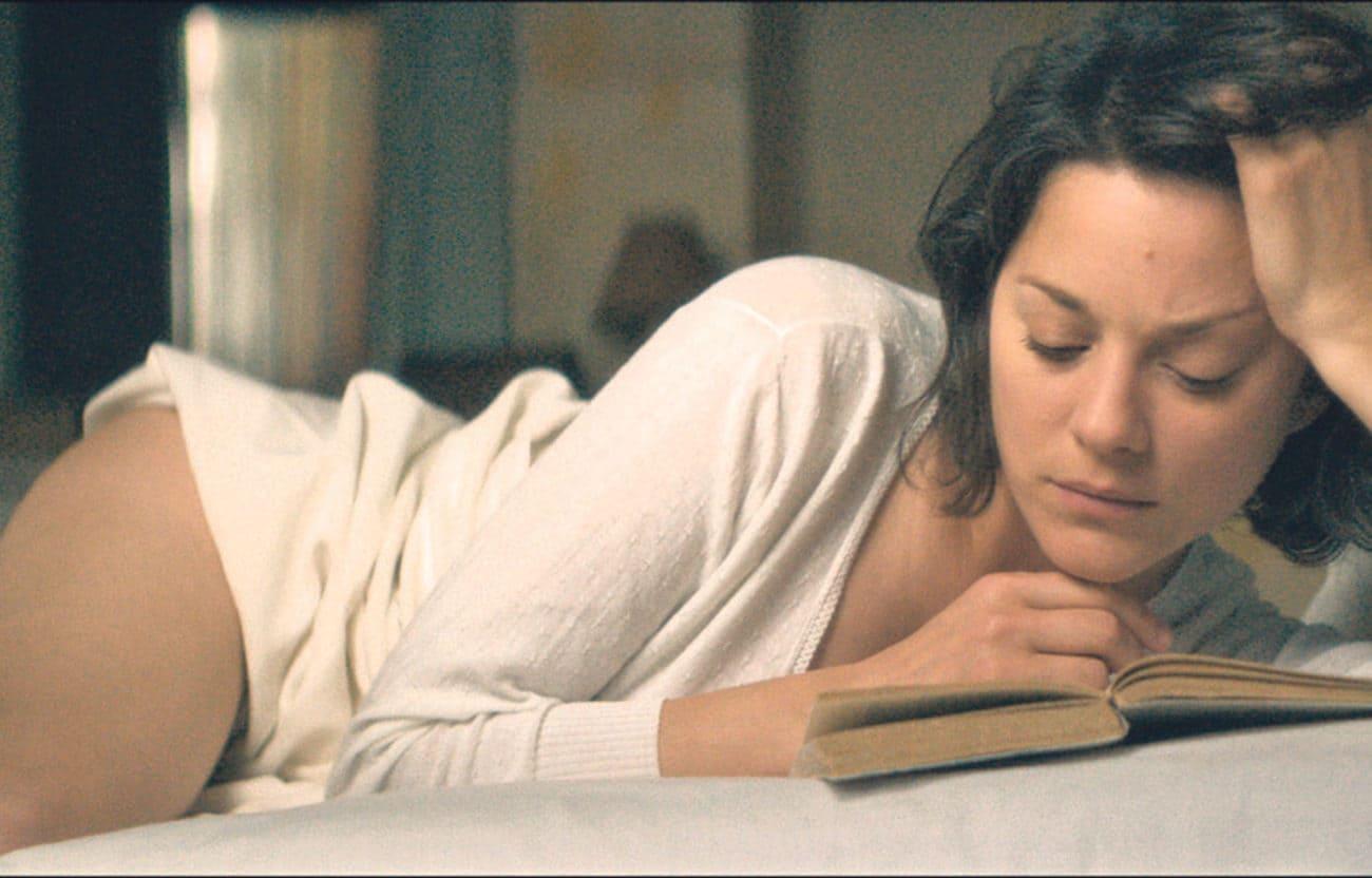 film reviews | movies | features | BRWC Le Mal de Pierres: Review