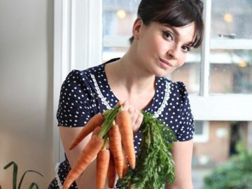 film reviews | movies | features | BRWC Gizzi Erskine On Her Classic Style