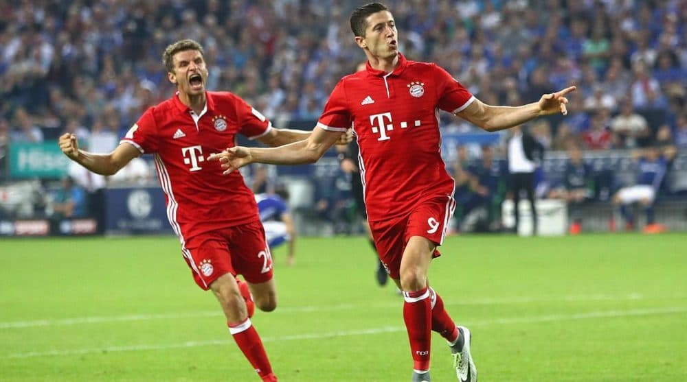 film reviews | movies | features | BRWC Bits & Pieces: The Bayern Munich Edition